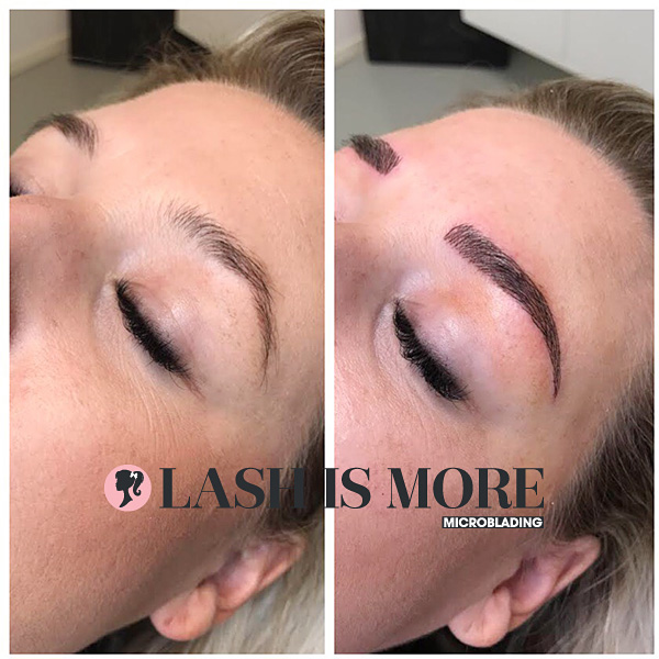 microblading-resultaat